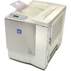 Konica-Minolta Magicolor-2300DL printer