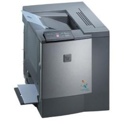 Konica-Minolta Magicolor-2300W printer