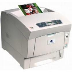 Konica-Minolta Magicolor-3300 printer