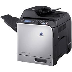 Konica-Minolta Magicolor-4690MF printer