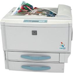 Konica-Minolta Magicolor-7300W printer