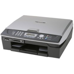 Brother MFC-215c printer