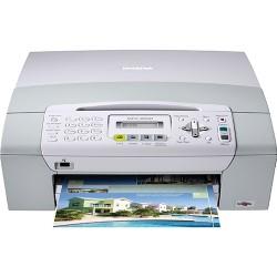 Brother MFC-250c printer