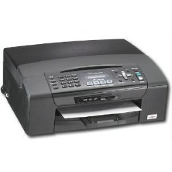 Brother MFC-255cw printer