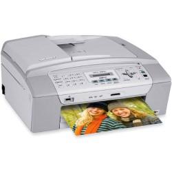 Brother MFC-290c printer
