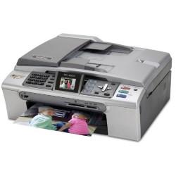 Brother MFC-465cn printer