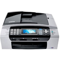 Brother MFC-490cw printer