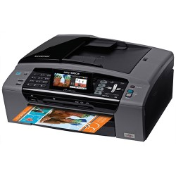 Brother MFC-495cw printer