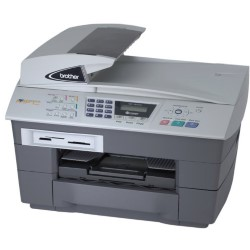 Brother MFC-5840cn printer