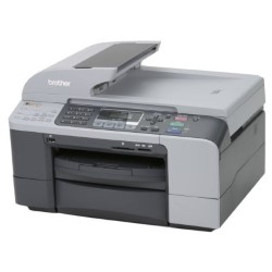 Brother MFC-5860cn printer