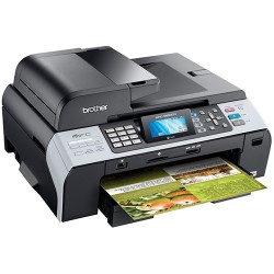 Brother MFC-5890cn printer