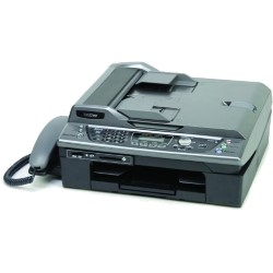 Brother MFC-640c printer