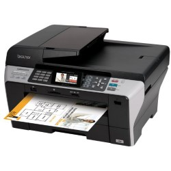 Brother MFC-6490cn printer