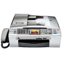 Brother MFC-660MC printer