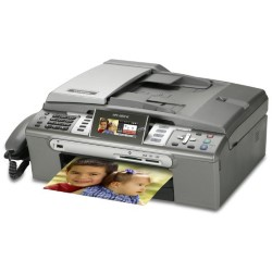 Brother MFC-685cw printer