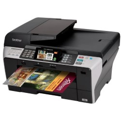Brother MFC-6890cdw printer