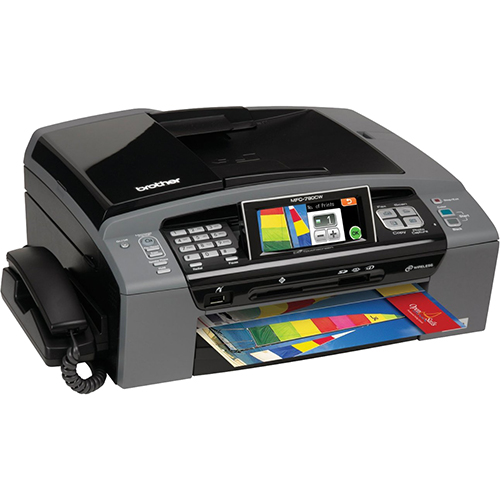 Brother MFC-790cw printer
