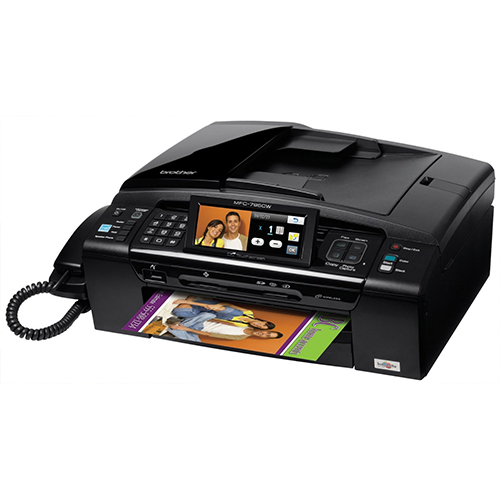 Brother MFC-795cw printer