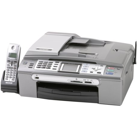 Brother MFC-845cw printer