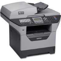 Brother MFC-8460 printer