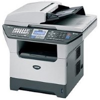 Brother MFC-8470DN printer