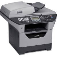 Brother MFC-8860DN printer