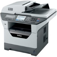 Brother MFC-8880DN printer