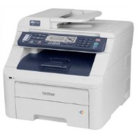 Brother MFC-9010CN printer