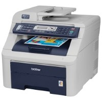 Brother MFC-9120CN printer