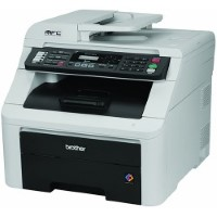 Brother MFC-9125CN printer