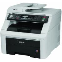Brother MFC-9125CN printer