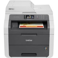Brother MFC-9130 printer