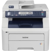 Brother MFC-9320CN printer
