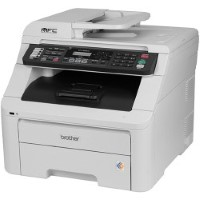 Brother MFC-9325CW printer