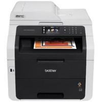 Brother MFC-9340 printer