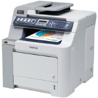 Brother MFC-9450CDN printer