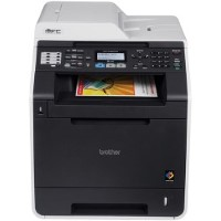 Brother MFC-9460cdn printer