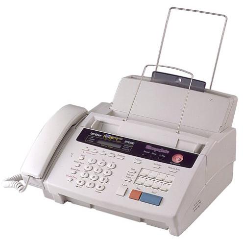 Brother MFC-970MC printer