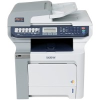 Brother MFC-9840CDW printer