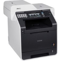 Brother MFC-9970cdw printer