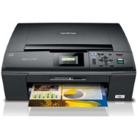 Brother MFC-J125 printer