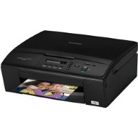 Brother MFC-J140w printer