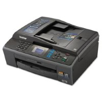 Brother MFC-J410W printer