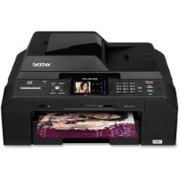 Brother MFC-J5910 printer