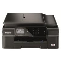 Brother MFC-J650DW printer