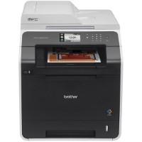 Brother MFC-L8600CDW printer
