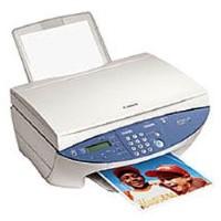 Canon MultiPass C400 printer