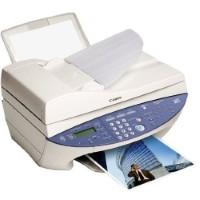 Canon MultiPass F50 printer