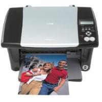 Canon MultiPass MP370 printer