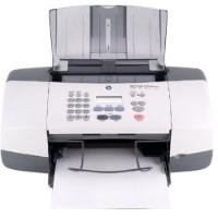HP OfficeJet 4110xi printer